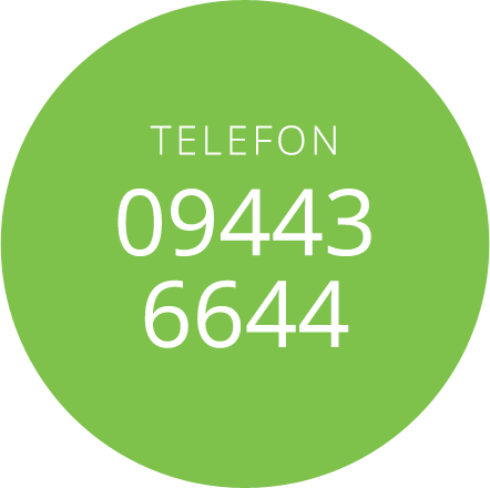 Telefon 09443 6644