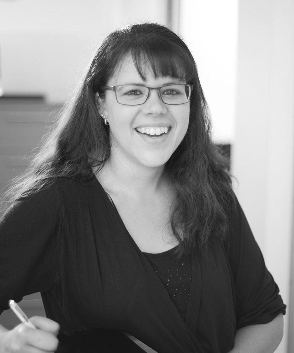 Christine Distler · ZFA (in Elternzeit)