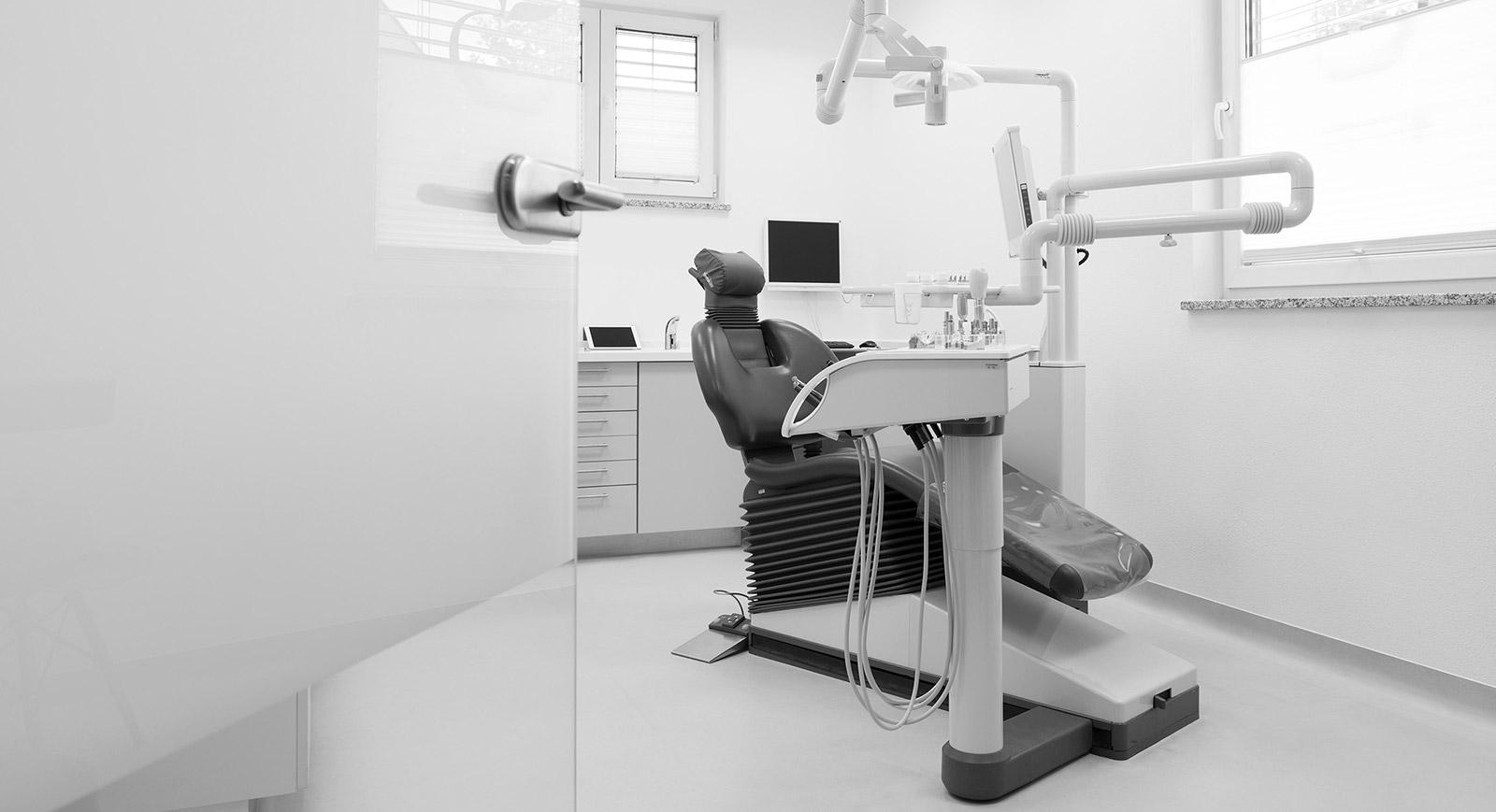 Zahnarzt Abensberg | Dentalpraxis Dr. Straube