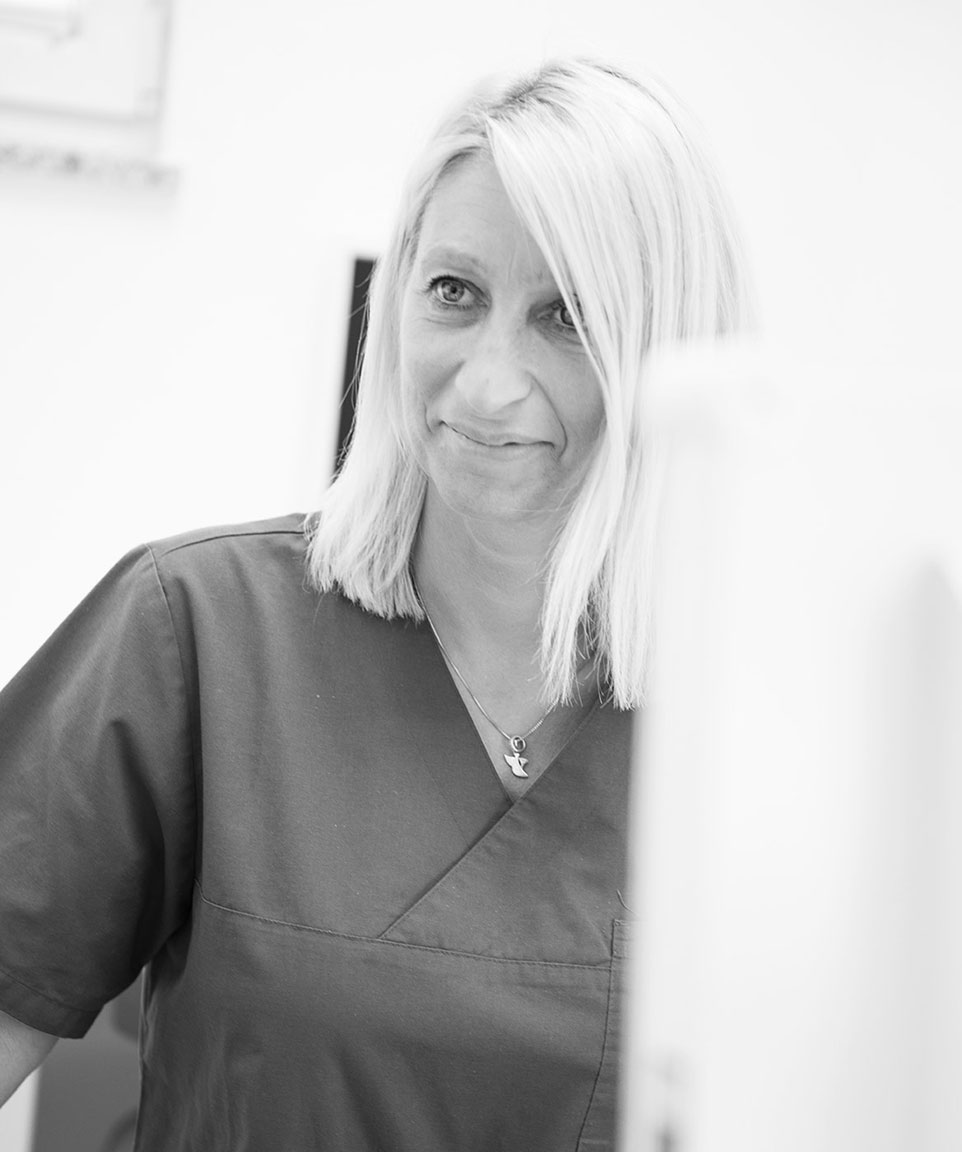 Karin Eder · Assistenz